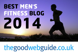 The Good Web Guide Best Men