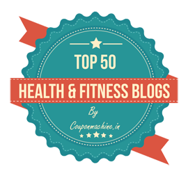 Top 50 Health & Fitness Blogs