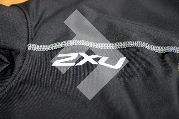 2XU Long Sleeve Compression Top 4