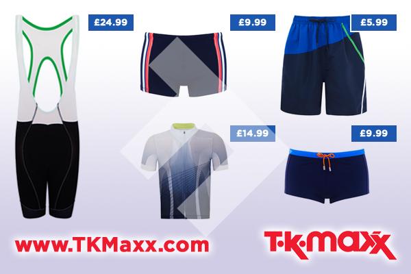 TK Maxx Product Examples