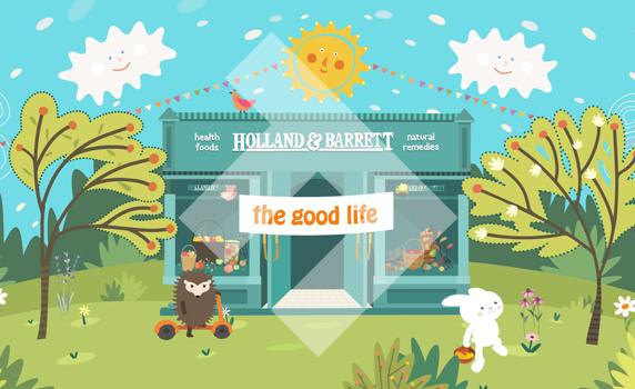 live-a-good-life