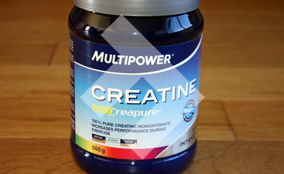 Multipower Creatine