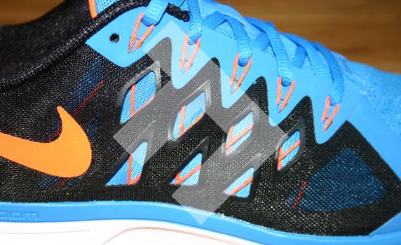 Nike Vomero 9 Pic 1