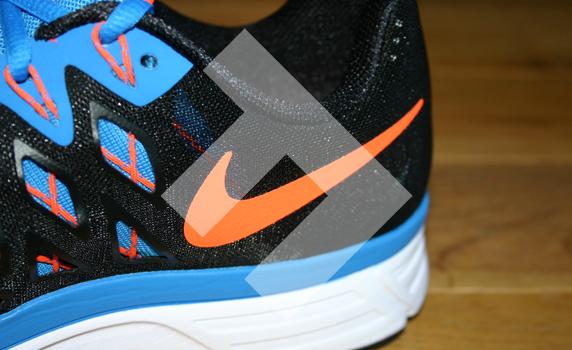 Nike Vomero 9 Pic 2