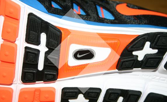 Nike Vomero 9 Pic 3