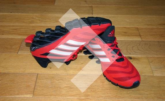 adidas springblade ignite running shoes