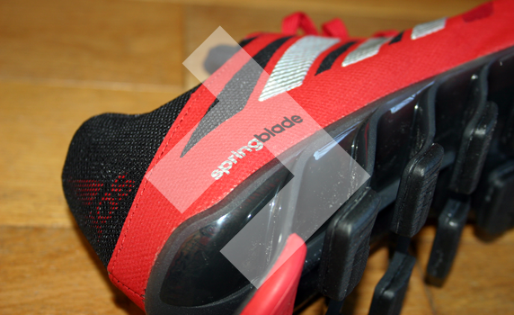 Adidas Springblade Ignite Running Shoes - Pic 3