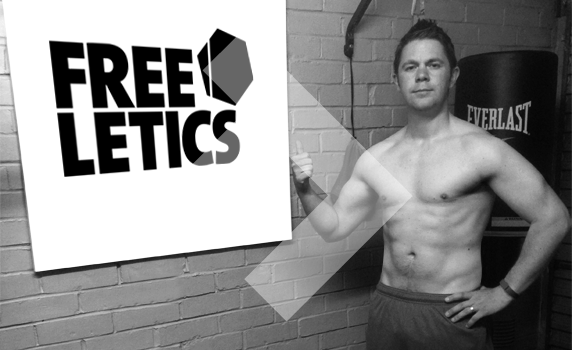 my-12-week-freeletics-challenge
