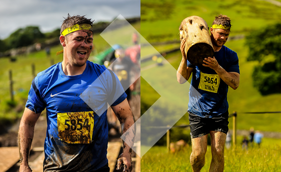 Total Warrior 2015