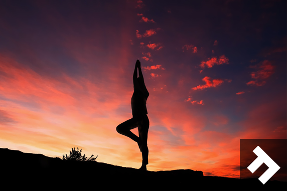 Finding Your Perfect Sport - Yoga