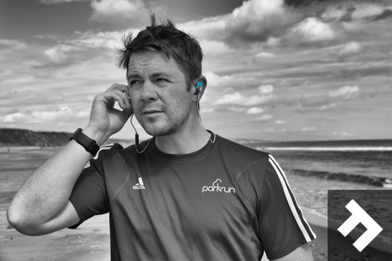 Jabra Sport Coach Headphones Review - Running