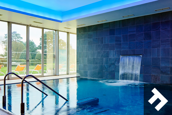 The Body To Live For - Champneys