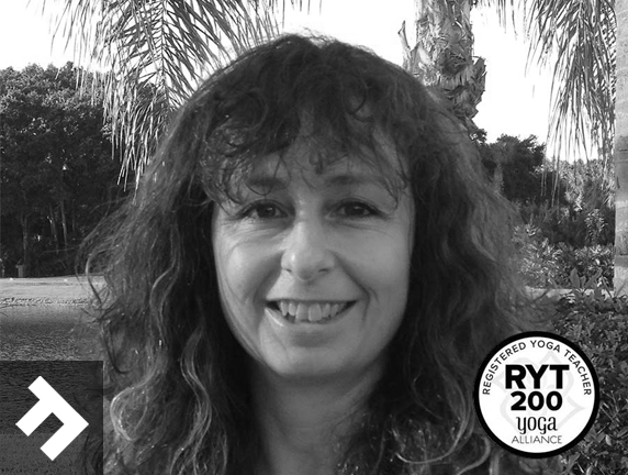 Karen Brown - Yoga Instructor