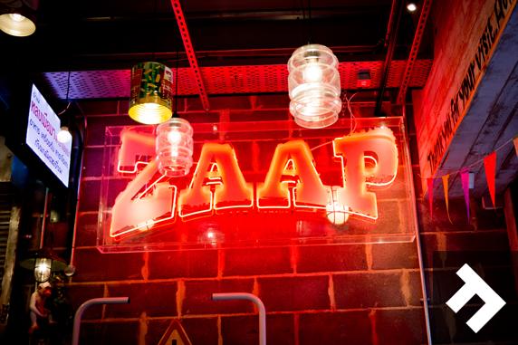 Zaap Thai Newcastle