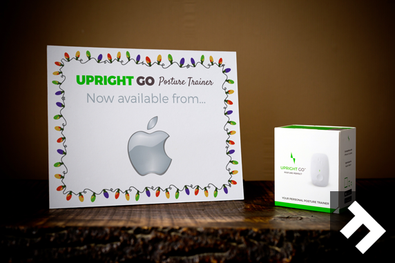 My Christmas Gift Guide 2017 - UPRIGHT GO