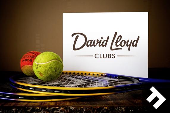 Happy New You - David Lloyd Clubs