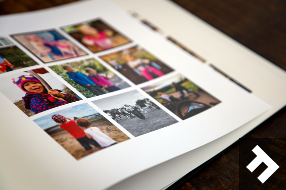 Happy New You - Photo Book